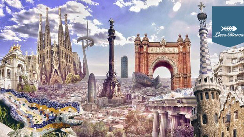 Erasmus+: Barcellona, si parte!